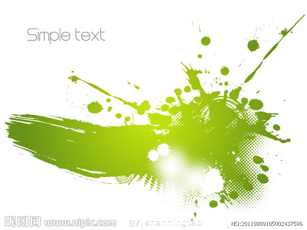 背景 壁纸 绿色 绿叶 设计 矢量 矢量图 树叶 素材 植物 桌面 600_449